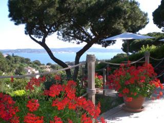 Villa CAP AU SUD - Saint-Maxime vacation rentals