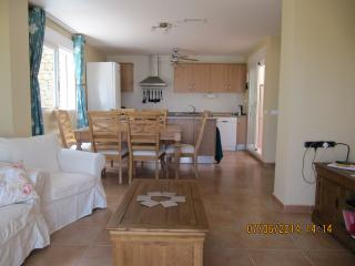 3 Bed Villa with Communal Pool - Idea for Families - Relleu vacation rentals