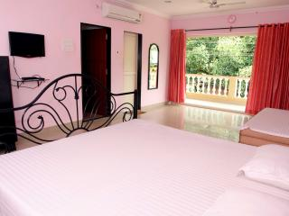 3 bedroom Bungalow with Internet Access in Mapusa - Mapusa vacation rentals