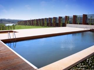 Architecture (Pritzker) Resort, Golf Beach Lagoon - Obidos vacation rentals