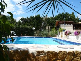 Nice holiday home/private pool - L'Alfas del Pi vacation rentals