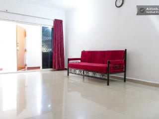 Kirti Bungalow for big group - Mapusa vacation rentals