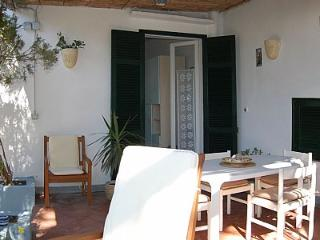 Charming House with Deck and Internet Access - Capri vacation rentals
