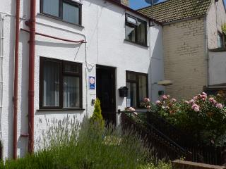 Bolthole Cottage, 7C Walkers Yard, Cliff St Whitby - Whitby vacation rentals