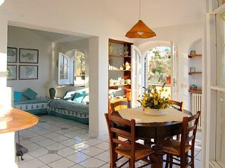 Villa Indaco - Sant'Agata sui Due Golfi vacation rentals