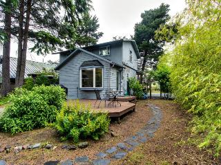 Van Buren's Cottage - Cannon Beach vacation rentals