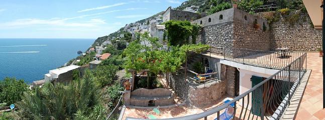 Villa Fabiola - Image 1 - Praiano - rentals
