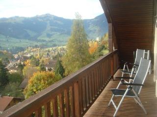 No 54, 5th floor 4 Bedrooms, S - Chateau-d'Oex vacation rentals