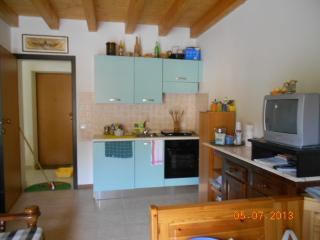 2 bedroom Apartment with Balcony in Brentonico - Brentonico vacation rentals