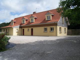 2 bedroom Cottage with Internet Access in Wimille - Wimille vacation rentals