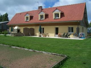 Bright 4 bedroom Gite in Wimille - Wimille vacation rentals