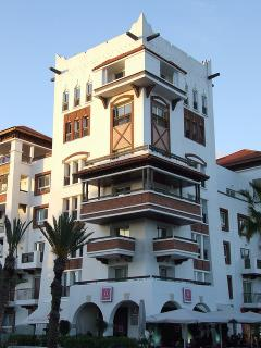 Romantic 1 bedroom Condo in Agadir - Agadir vacation rentals