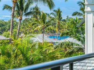 Kolea Condo 9E-Partial Ocean Views-newly renovated - Waikoloa vacation rentals