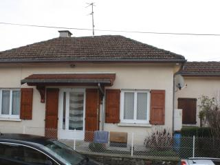 Nice Townhouse with Internet Access and DVD Player - Maurs vacation rentals