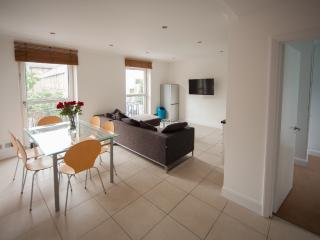 Modern three dbl bed flat in Zone 1 - Rye vacation rentals