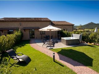 Podere Vignanova -App. 6 pers. - Castagneto Carducci vacation rentals