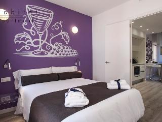 ADN 32 apartment - Barcelona vacation rentals