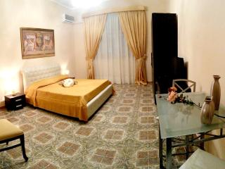 Bright 4 bedroom B&B in Cinisi - Cinisi vacation rentals
