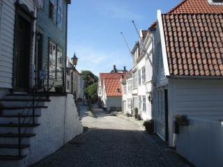Charming Condo with Internet Access and Central Heating - Bergen vacation rentals