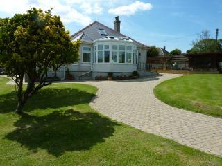 Lovely 3 bedroom Bungalow in Gorran Haven - Gorran Haven vacation rentals