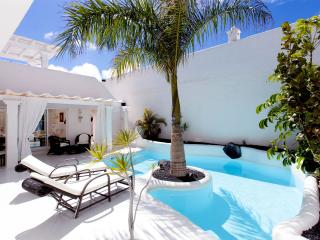Bahiazul Premier Garden Villa 2 bedrooms - Corralejo vacation rentals
