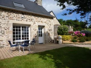 Romantic 1 bedroom Gite in Scrignac - Scrignac vacation rentals