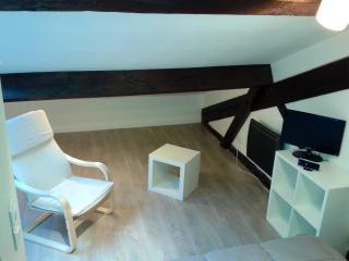 Cozy Villeurbanne Studio rental with Internet Access - Villeurbanne vacation rentals