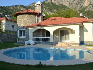 Secret Valley Villas-FREE CAR  FOR EACH BOOKING - Dalaman vacation rentals