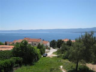 Apartment Santamaria - Bol vacation rentals