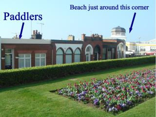 Comfortable 2 bedroom Condo in Bexhill-on-Sea - Bexhill-on-Sea vacation rentals