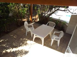 1st LINE  BEACH -IND STUDIO FLAT-PRIVATE RESORT - Ostuni vacation rentals