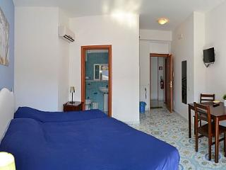 Comfortable House with Television and Balcony - Sorrento vacation rentals