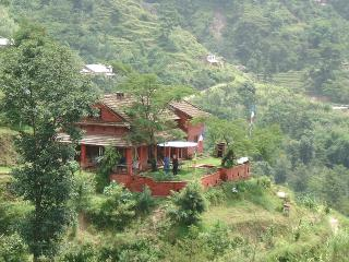 Shivapuri Poinsettia Cottage - Kathmandu vacation rentals