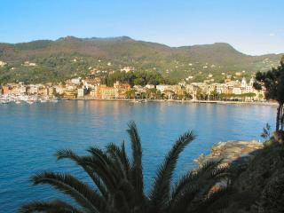 Santa Margherita Ligure: Casa Dogali - Santa Margherita Ligure vacation rentals