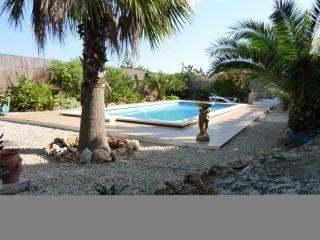 La Palmera - Es Castell vacation rentals
