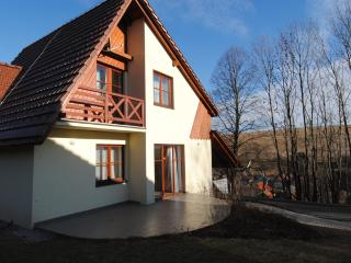 3 bedroom Chalet with Internet Access in Liptovsky Trnovec - Liptovsky Trnovec vacation rentals