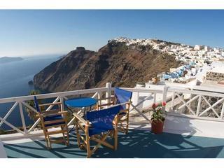 Suites overlooking the caldera - Santorini - Image 1 - Santorini - rentals