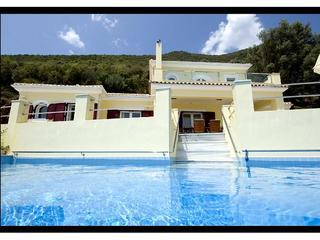 3 Bedroom Villa in Lefkas - Lefkas vacation rentals