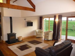 The Linhay at Newhouse Farm Cottages - Witheridge vacation rentals