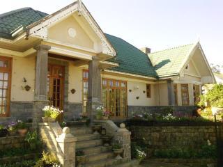 ROSELYNN MANOR the whole house - Nuwara Eliya vacation rentals