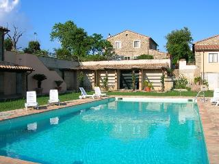 LE MURELLE COUNTRY RESORT - Manciano vacation rentals