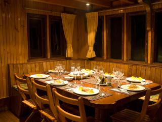 Bright 5 bedroom Yacht in Isla Chiloe - Isla Chiloe vacation rentals