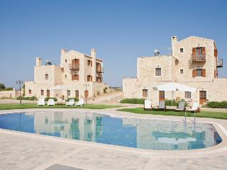 2 Stone Villas and their Views at Arodamos - Stavromenos vacation rentals