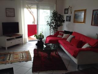 Silvia's house, cozy apartment in front of the sea - Gaeta vacation rentals