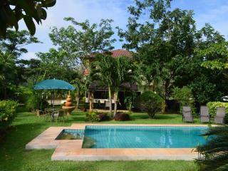 Bann Jai Dee - Nai Yang vacation rentals