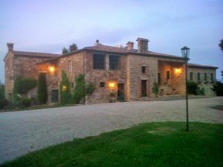 Charming Todi 12 century Country Residence / pool - Todi vacation rentals