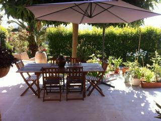 Maison jardin Jacuzzi grand jardin tranquilité - Ajaccio vacation rentals
