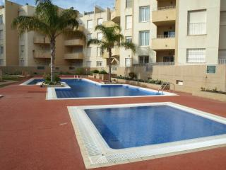 1st Floor Apartment with mountain view - Los Alcazares - Los Alcazares vacation rentals