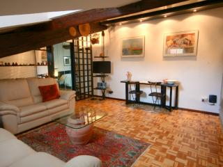 Milan City Center Condo - Milan vacation rentals