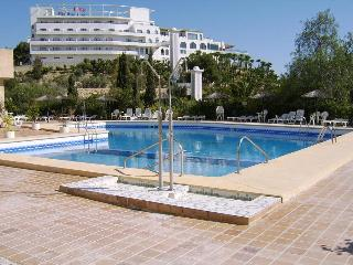 Apartment in Hotel complex  Villajoyosa - Villajoyosa vacation rentals
